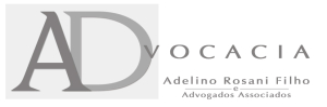 Rosani Advocacia Logo